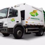 Transporte de Resíduo sólido Domiciliar (RSD)
